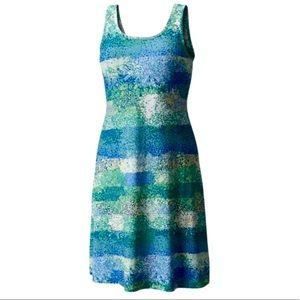 NWT Columbia Omni-Freeze UPF 50 Active Wear Dress